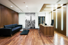 W+G fototapeta  The Empire State Building 183x254 cm